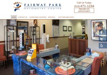 Fairway Park Optometry