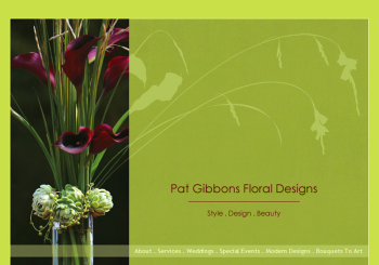 Pat Gibbons Floral