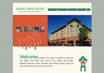 Rafael Town Center
