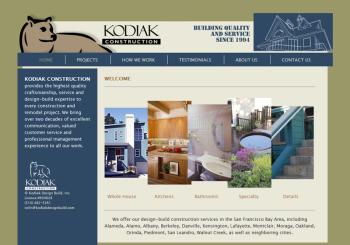 Kodiak Construction