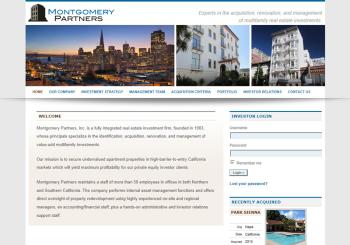 Montgomery Partners