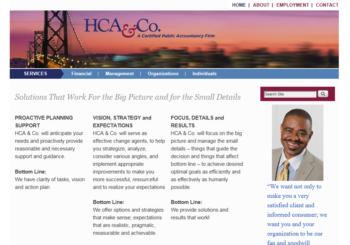 HCA & Co.